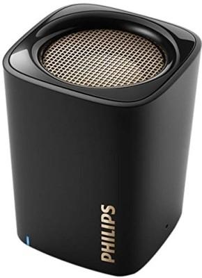 Philips BT100B/00 Bluetooth Mobile/Tablet Speaker