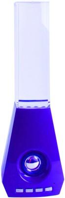Callmate LED Dancing Water for Mobile, Tablets, Laptops & PC Mobile/Tablet Speaker