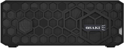 Osaki Jukebox Portable Laptop/Desktop Speaker(Black, 2.0 Channel) at flipkart