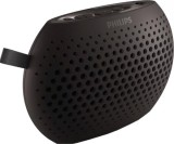 Philips SBM100GRY/00 Portable Bluetooth ...
