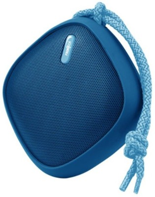 Frontech JIL-3920 Portable Bluetooth Gaming Speaker(Blue, 2.0 Channel)