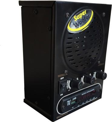 Grind Sapphire Super Woofer Portable Gaming Speaker