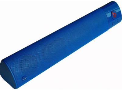 Celphy WM-1300 Portable Bluetooth Gaming Speaker(Blue, 2.1 Channel)