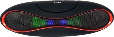 VIZIO VZ-BTHSKR8 Portable Bluetooth Gaming Speaker(Black, 2.1 Channel)