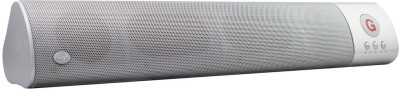 Celphy WM-1300 VG Portable Bluetooth Gaming Speaker(White, 2.1 Channel)