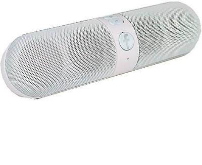 Celphy Beatz Pill (OG) Portable Bluetooth Gaming Speaker(White, 2.1 Channel)