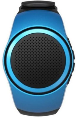 Maya Ubit B20 Bluetooth movement Music watch Portable Mini Watch Bluetooth 2.1+EDR Sport Speaker TF Card FM Audio Radio Speakers Portable Bluetooth Gaming Speaker