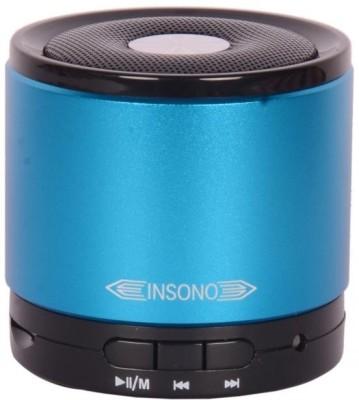 Insono Mb11 Bluetooth Mobile/Tablet Speaker