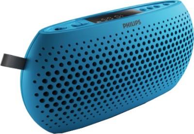 Philips SBM 130 Portable Mobile/Tablet Speaker