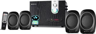 Zebronics ZEB-SW3492RUCF 4.1 Multimedia Speaker