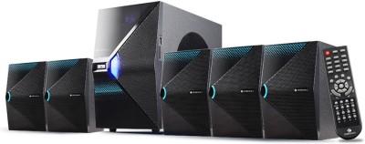 Zebronics SW7110RUCF Home Audio Speaker