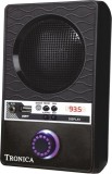 Tronica BLACK NOMAD Portable Home Audio ...