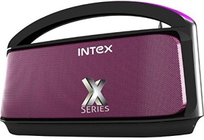 Intex IT- Bluetooth Rock Bluetooth Home Audio Speaker