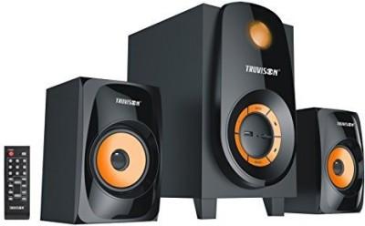 Truvison SE-213 2.1 Multimedia Speaker
