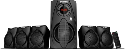 Intex IT  5050 SUF Wired Home Audio Speaker available at Flipkart for Rs.3499