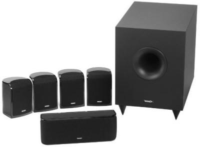 Tannoy TFX 5.1 Home Audio Speaker