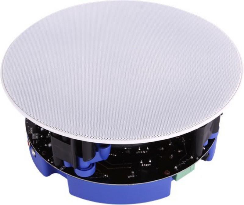 Aero SoundSync Portable Home Audio Speaker(White, 2.1 Channel)