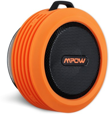 Mpow Buckler Portable Bluetooth Home Audio Speaker