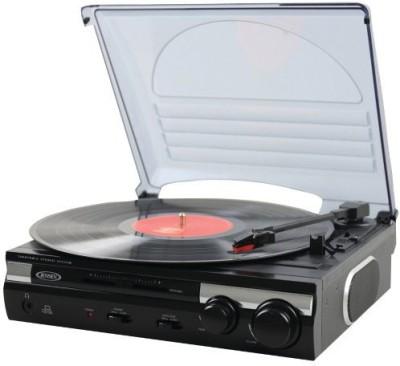 Jensen JTA-230 Portable Home Audio Speaker