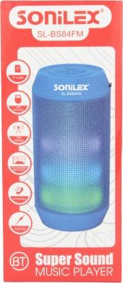 Sonilex SL-BS84FM Home Audio Speaker
