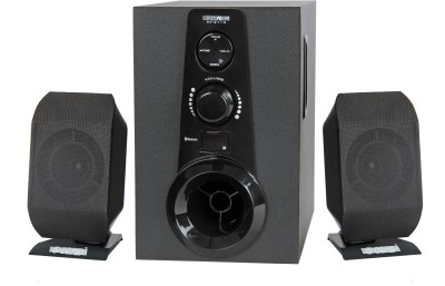 5 Core Multimedia SPK 2113 For Computer Home Audio Speaker