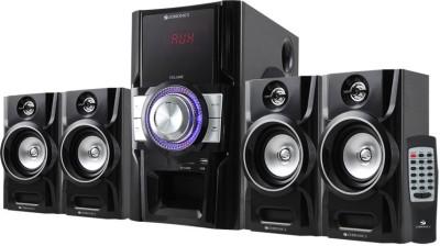 Zebronics BT4910 RUCF Bluetooth Home Audio Speaker