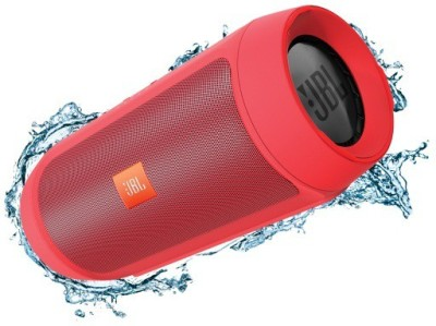 JBL JBL Charge 2 Plus Portable Home Audio Speaker
