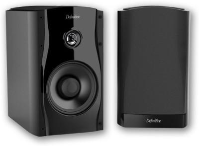 Definitive Technology Studio Monitor 55 Home Audio Speaker