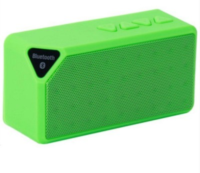 Nacon Super Bass Portable Bluetooth Home Audio Speaker