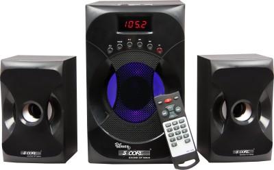 5 Core Multimedia SPK 2117 For Computer Home Audio Speaker