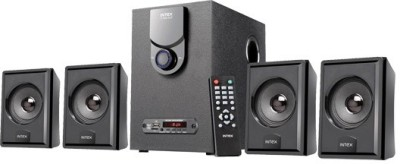 Intex IT 3002 SUF Home Audio Speaker available at Flipkart for Rs.2400