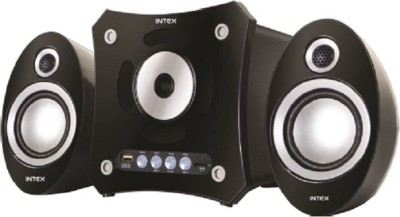 Intex IT-900 2.1 Multimedia Speakers