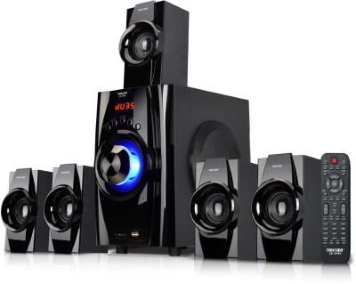 Truvison SE-5045 5.1 Multimedia Speaker System