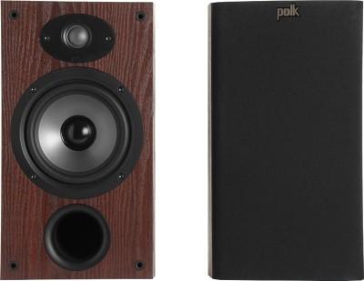 Polk Audio TSx220B Home Audio Speaker(2 Channel)