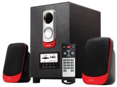 Intex IT 170 suf Wired Home Audio Speaker available at Flipkart for Rs.1699