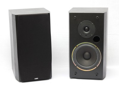 Panda Audio KV-505-BS Portable Home Audio Speaker