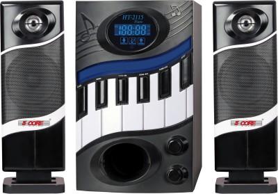 5core HT 2115 Piano Speaker