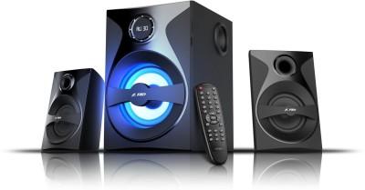 F&D F380X Bluetooth Home Audio Speaker(Black, 2.1 Channel)