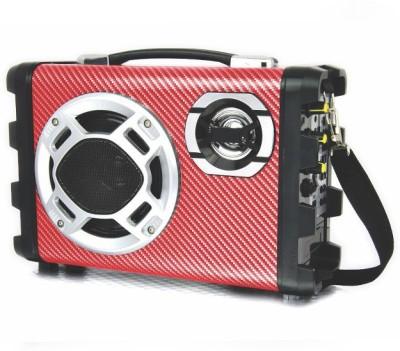 5 Core MINI USB SPK - 500X Portable Bluetooth Home Audio Speaker
