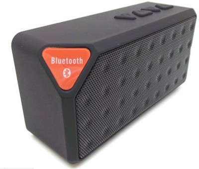 Nacon Stereo Portable Portable Bluetooth Home Audio Speaker