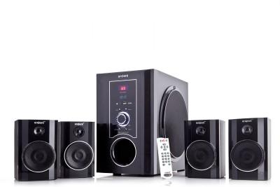 Envent DeeJay Pro with Bluetooth - ET-SP41131-BT Bluetooth Home Audio Speaker