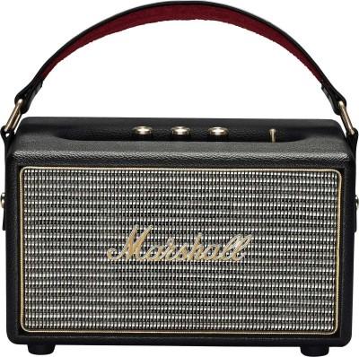 Marshall Killburn Home Audio Speaker(Black, 2.1 Channel Channel)