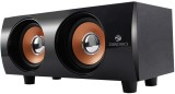 Zebronics Siren Home Audio Speaker (Blac...