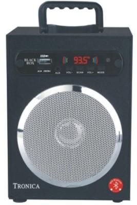 Tronica Speaker Portable Bluetooth Home Audio Speaker