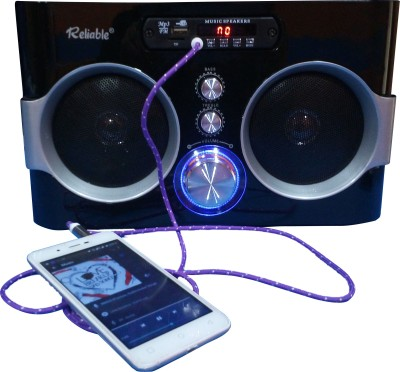 Reliable Protable Speaker Portable Home Audio Speaker