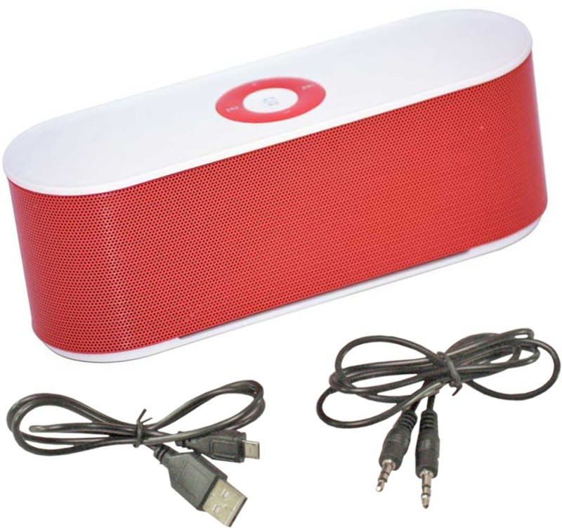JM Rechargeable Wireless Portable Bluetooth Home Audio Speaker(Multicolor, 4.1 Channel)