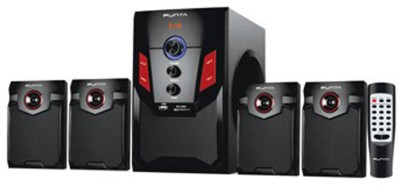 Punta P-4410UF 4.1 Home Audio Speaker
