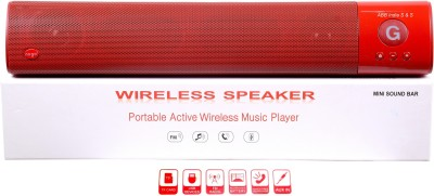ABB WM-1300 Portable Bluetooth Laptop/Desktop Speaker