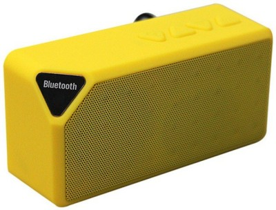 Nacon Stereo Bluetooth Speaker Portable Bluetooth Home Audio Speaker