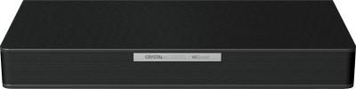 Crystal Acoustics Teevy 5 Bluetooth Home Audio Speaker